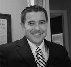 Attorney Adam Barlow